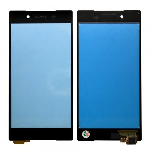 Sony Xperia Z5 E6603 E6653 - Front Glass Digitizer Black