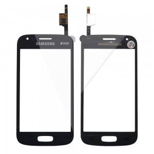 Samsung Ace 3 S7270 / S7272 / S7275 - Front Glass Digitizer Duos Black