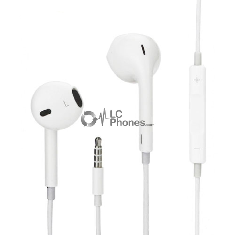 headphones with microphone for iphone lcphones iphone 5 earpods headphones with remote 5459