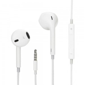 iPhone 5 - Earpods Headphones with Remote & Microphone