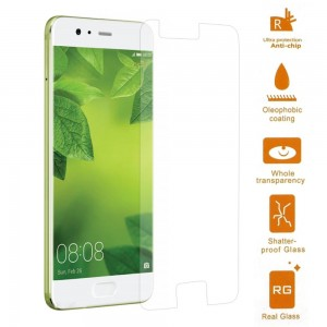 Huawei Ascend P10 Plus - Tempered Glass