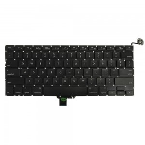 MacBook Pro 13 A1278 - American Keyboard US Layout with Backlight