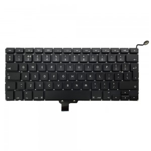 MacBook Pro 13 A1278 - British Keyboard UK Layout with Backlight