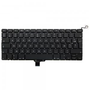 MacBook Pro 13 A1278 - French Keyboard FR Layout with Backlight