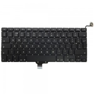 MacBook Pro 13 A1278 - Dutch Keyboard NL Layout with Backlight