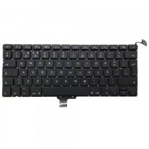 MacBook Pro 13 A1278 - Portuguese Keyboard PT Layout with Backlight