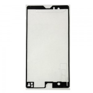 Sony Xperia Z - Front Housing Frame Adhesive Sticker