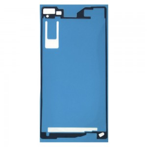 Sony Xperia Z2 - Front Housing Frame Adhesive Sticker