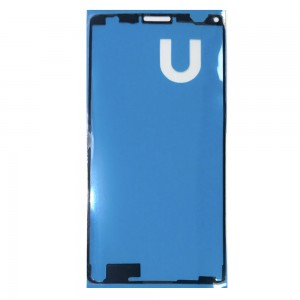 Sony Xperia Z3 Compact - Front Housing Frame Adhesive Sticker