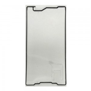 Sony Xperia Z5 Compact - Front Housing Frame Adhesive Sticker