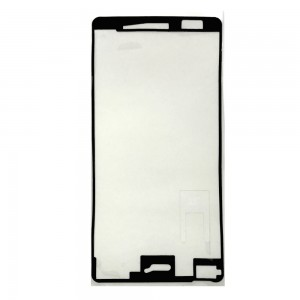 Sony Xperia X Performance - Front Housing Frame Adhesive Sticker