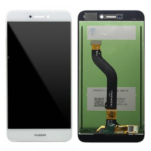 Huawei Ascend P8 Lite 2017 - Full Front LCD Digitizer White