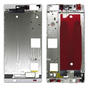 Huawei Ascend P8 - LCD Frame White