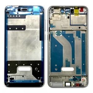 Huawei Ascend P8 Lite 2017 - LCD / Middle Frame White