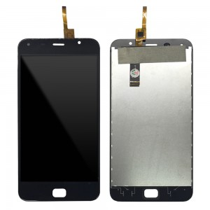 UMI Touch - Full Front LCD Digitizer Black