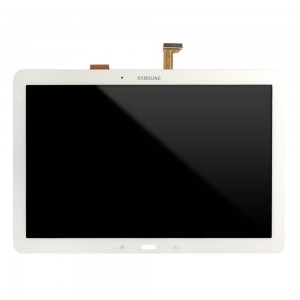 Samsung Galaxy Note Pro 12.2 SM P900 P905 - Full Front LCD Digitizer White