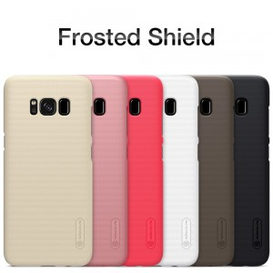 Samsung Galaxy S8 G950 - NILLKIN Super Frosted Shield Case