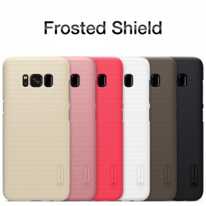 Samsung Galaxy S8 Plus G955 - NILLKIN Super Frosted Shield Case