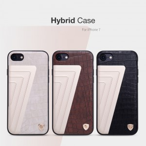 iPhone 7 - NILLKIN Hybrid Case