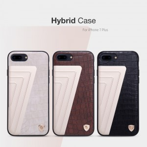 iPhone 7 Plus - NILLKIN Hybrid Case