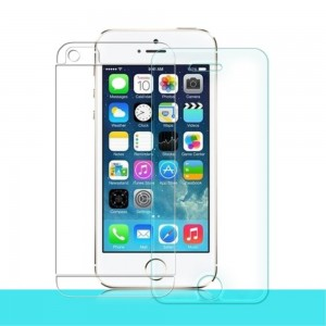 iPhone 5/5S/5C/SE  - NillKin Tempered Glass Screen Protector 9H