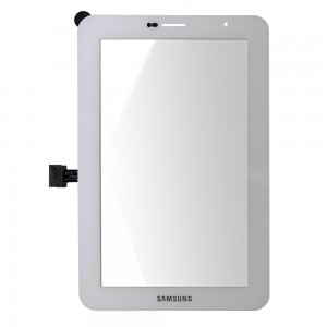 Samsung Galaxy Tab 2 7.0 P3100 - Front Glass Digitizer White