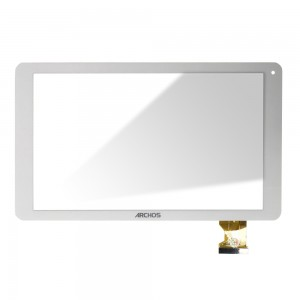 Archos 9 inch Digitizer - DH-0939A2-PG-FPC137  -V2.0 White