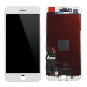 iPhone 7 Plus - LCD Digitizer White A+++