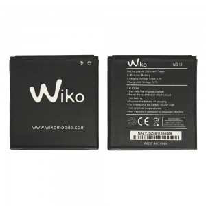 Wiko - Battery N310 2000mAh 7.4Wh