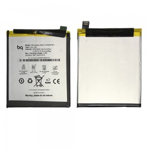 BQ Aquaris M5.5 - Battery 3630mAh 13.76Wh