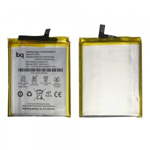 BQ Aquaris M5 - Battery 3120mAh 12.01Wh
