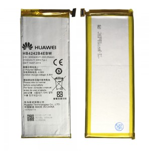 Huawei Shot X - Battery HB4242B4EBW 3000mAh 11.40Wh