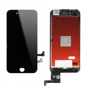 iPhone 7 - LCD Digitizer (Original) Black