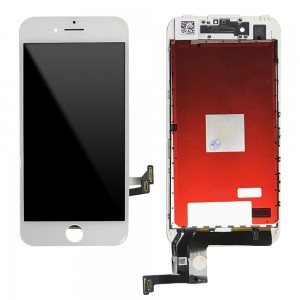 iPhone 7 – LCD Digitizer (Original) White