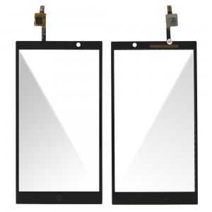 HP Slate 6 - Front Glass Digitizer Black