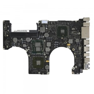 Macbook Pro A1286 15 inch 2010 - Logic Board 820-2850-A