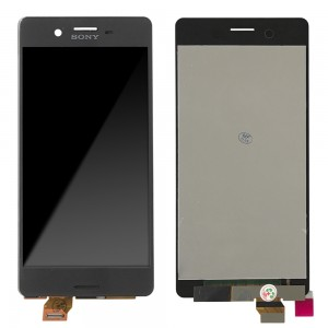 Sony Xperia X / X Performance F5121 - Full Front LCD Digitizer Black