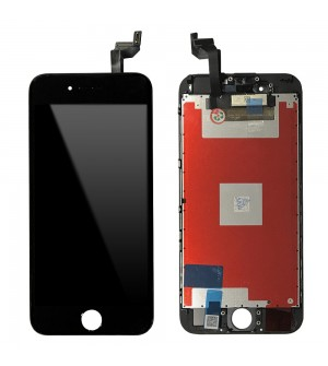 iPhone 6S - LCD Digitizer Black EBS