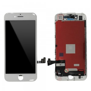 iPhone 7 - LCD Digitizer White EBS