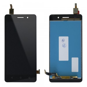 Huawei Honor 4C,  G Play Mini G650 - Full Front LCD Digitizer Black