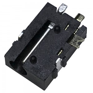 DC Jack Power Connector - Commonly Model