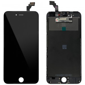 iPhone 6 Plus - LCD Digitizer (original remaded) Black