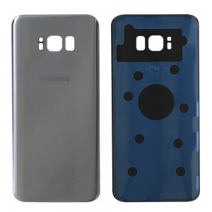 Samsung Galaxy S8 Plus  G955 - Battery Cover with Adhesive