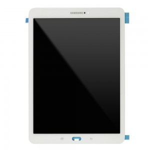 Samsung Galaxy Tab S2 9.7 T810 T815 2015 - Full Front LCD Digitizer White