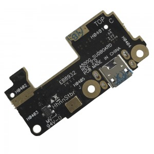 ASUS Zenfone 5 A500CG A501CG A500KL - Dock Charging Connector Board