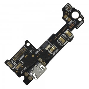Asus Zenfone 3 Laser ZC551KL - Dock Charging Connector Board