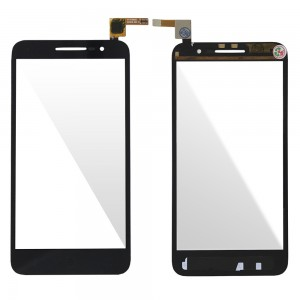 ZTE Vodafone Smart Prime 6 VF-895N - Front Glass Digitizer Black