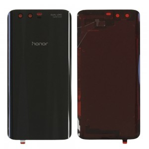Huawei Honor 9 - Battery Cover with Adhesive Black