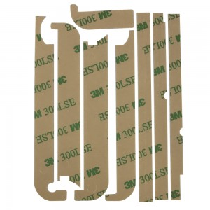 iPad 1 - 3M Adhesive for Middle Frame Plastic