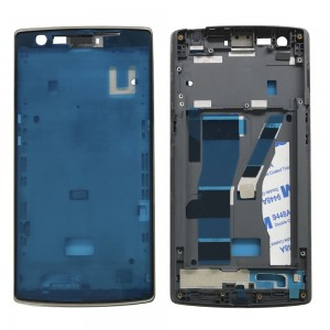 Oneplus One - LCD Frame Silver